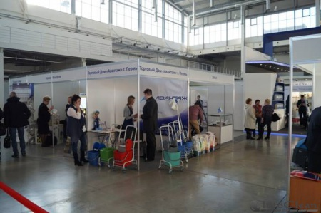 Экспоненты Cleaning Expo Ural 2015_520