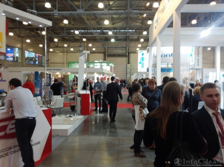 cleanexpo moscow 2014