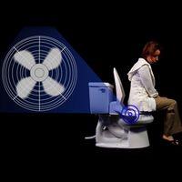 Инновации в сфере чистоты: вентилятор для унитаза, суперсушка для «супертел» и клининговый «тамагочи»