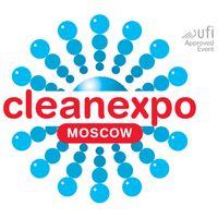 Приглашаем на 16-ю Международную выставку индустрии чистоты CleanExpo Moscow / PULIRE