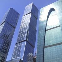 Московские офисы сжимаются