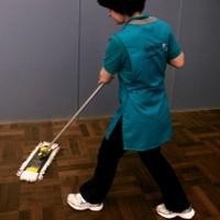Исследование: офисные работники ценят работу клинеров, но предпочитают их не видеть в рабочее время
