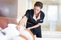 Как добиться идеальной уборки в отеле: технология проверки гостевых номеров