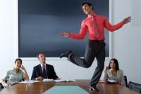 Как помочь сотрудникам работать в удовольствие? 5 советов Руководителю