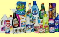 Бытовая химия с фосфатами. Мыть или не мыть?