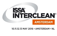 Выставка ISSA/INTERCLEAN Amsterdam 2016. Новости и обновления
