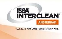 Выставка ISSA/INTERCLEAN Амстердам 2016 открывает регистрацию