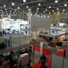 Фото свыставки CleanExpo Moscow 2014